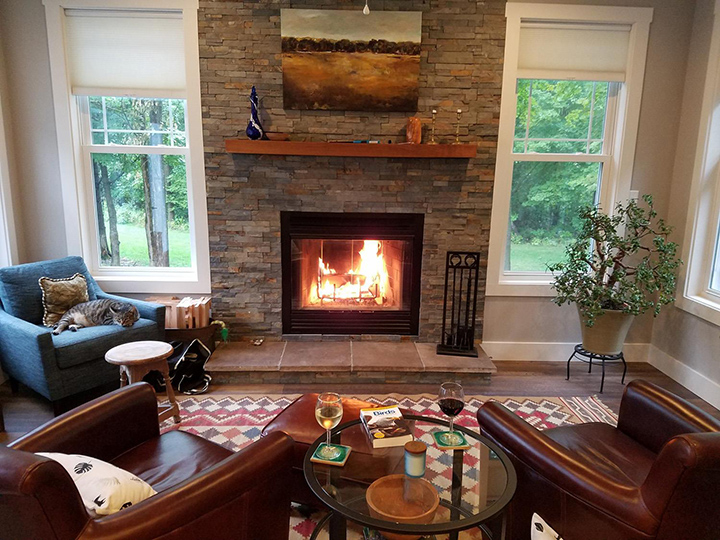 Our Hearth Room